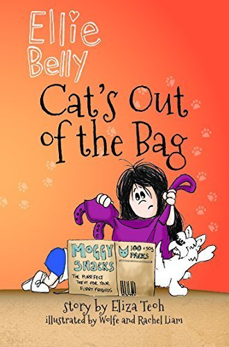 9789810703936: Ellie Belly 2: Cat's Out of the Bag
