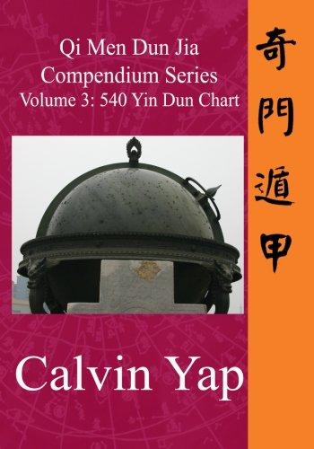Qi Men Dun Jia Compendium Series Volume: Yap, Calvin