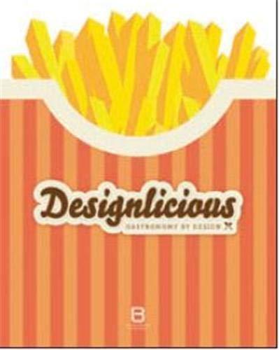 9789810715779: Designlicious: Gastronomy by Design