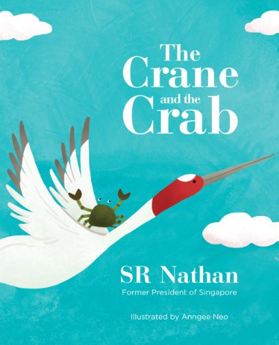 9789810735906: The Crane and the Crab