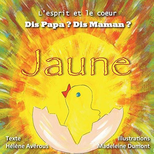 Jaune French Edition: Helene Averous