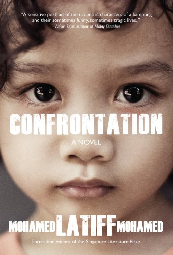 9789810755577: Confrontation: A Novel