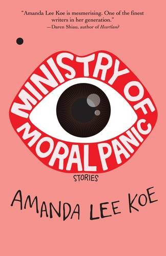9789810757328: Ministry of Moral Panic