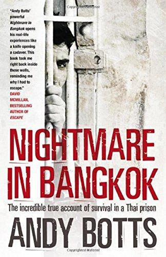 9789810813017: Nightmare in Bangkok