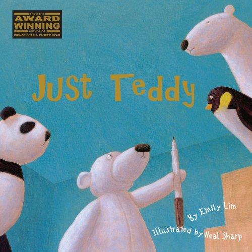 9789810814991: Just Teddy