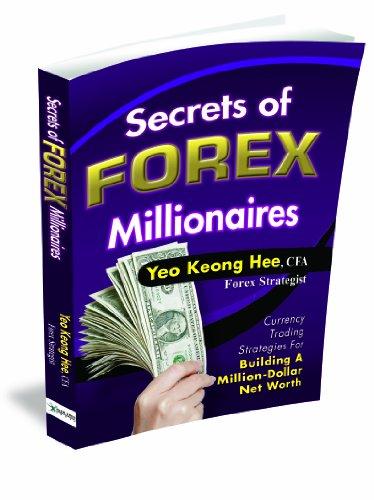9789810818395: Secrets Of Forex Millionaires