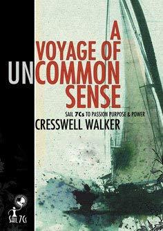 9789810834937: A Voyage of Uncommon Sense