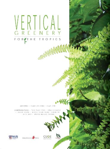 9789810839734: Vertical Greenery for the Tropics