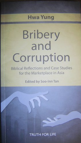 9789810845452: Bribery and Corruption