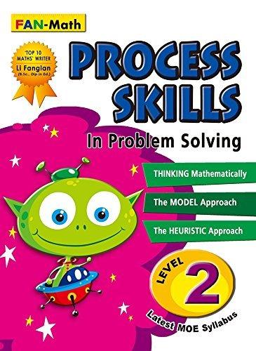 9789810854843: Process Skills in Problem Solving, Level 2 (FAN-Math)