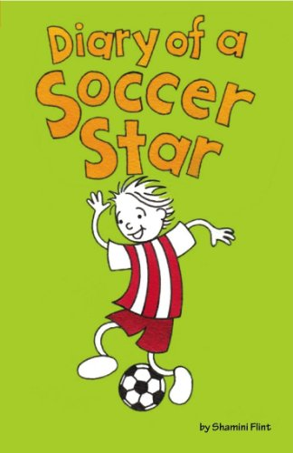 9789810858247: Diary of a Soccer Star: 1