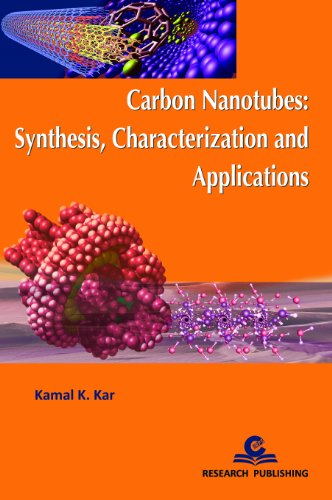9789810863975: Carbon Nanotubes: Synthesis, Characterization and Applications
