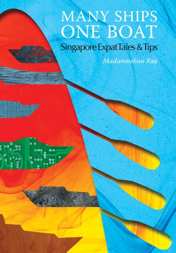 9789810879273: Many Ships One Boat: Singapore Expat Tales & Tips