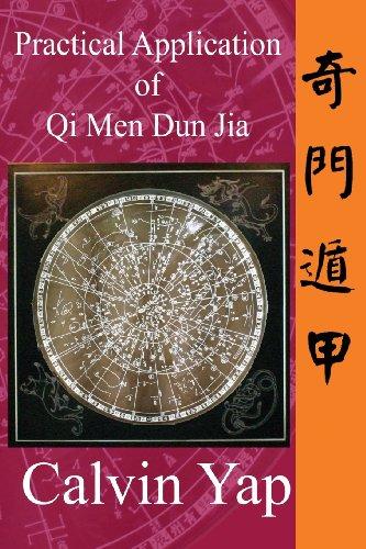 9789810898373: Practical Application of Qi Men Dun Jia