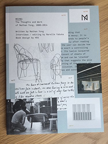 9789810914776: Being: The thoughts and Work of Natan Yong, 2006 - 2014