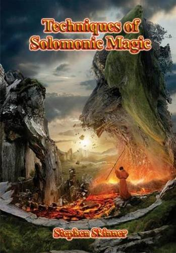 9789810943103: Techniques of Solomonic Magic
