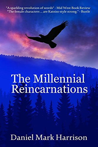 9789810997168: The Millennial Reincarnations (The Millennial Trilogy) (Volume 1)
