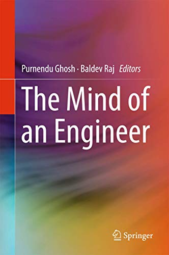 9789811001185: The Mind of an Engineer