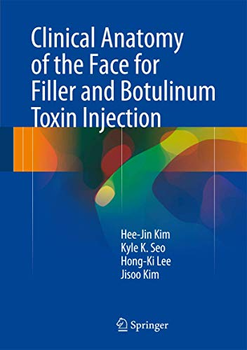 Clinical Anatomy of the Face for Filler: Hee-Jin Kim, Kyle