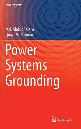 Power Systems Grounding: Md. Abdus Salam