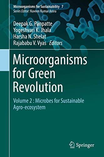 Microbial biotechnology and ecology : late prof. K.M. Vyas festschrift volume