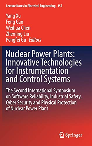 Nuclear Power Plants: Innovative Technologies for Instrumentation
