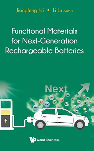 , Functional Materials For Next-generation Rechargeable Batteries