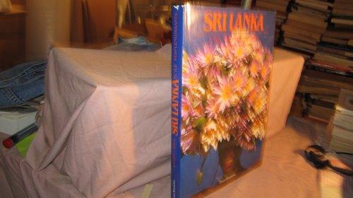 9789812040619: Sri Lanka, l �le resplendissante