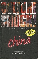 Culture Shock! China: Kevin Sinclair; Iris