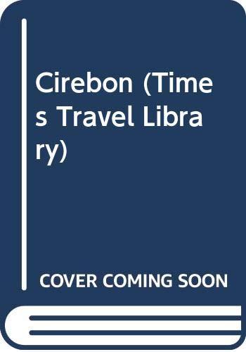 9789812041753: Cirebon (The Times Travel Library)
