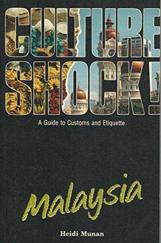 9789812041975: Culture Shock! Malaysia