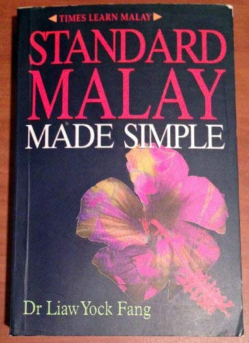 Standard Malay Made Simple