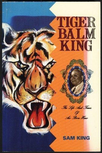 9789812043269: Tiger balm king