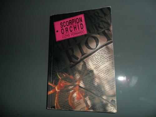 Scorpion Orchid: Fernando, Lloyd