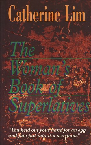 9789812044013: The woman's book of superlatives
