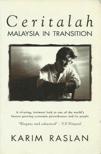 Ceritalah : Malaysia in Transition: Raslan, Karim