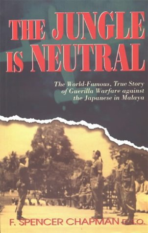 9789812047731: The Jungle is Neutral