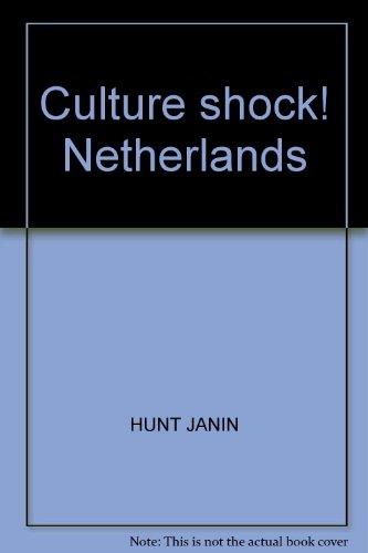 9789812048738: Culture shock! Netherlands