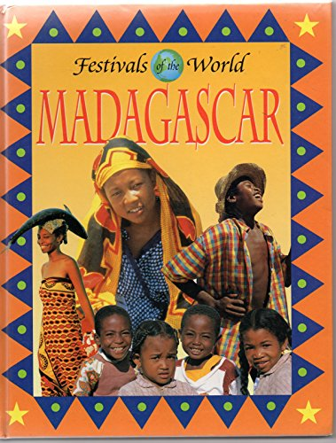 9789812049223: Madagascar (Festivals of the World)
