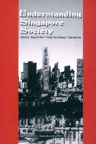9789812100528: Understanding Singapore Society