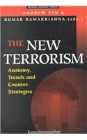 Stock image for New Terrorism : Anatomy, Trends and Counter-Strategies for sale by Better World Books