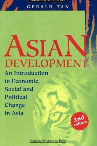 9789812102478: Asian Development 2/E (Economics & Policy Studies)