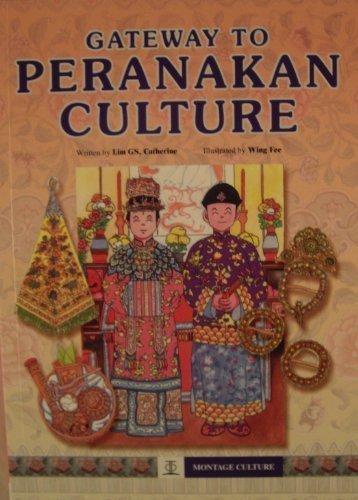 Gateway to Peranakan Culture: Catherine G. S. Lim