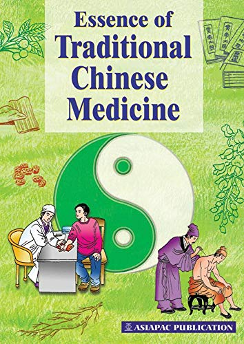 9789812293640: Essence of Traditional Chinese Medicine
