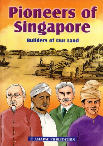 Pioneers of Singapore: Builders of Our Land: Lim Lee Chin,