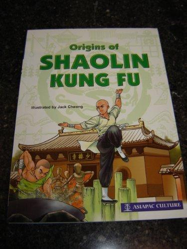 9789812294081: Origins of Shaolin Kung Fu