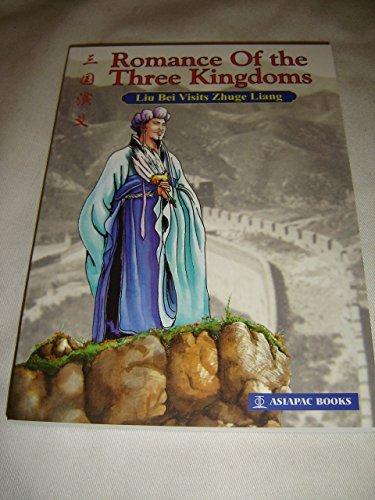 Romance of the Three Kingdoms Volume 3: Li Chengli
