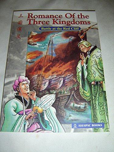 Romance of the Three Kingdoms Volume 4: Li Chengli