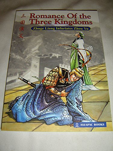 Romance of the Three Kingdoms Volume 5: Li Chengli