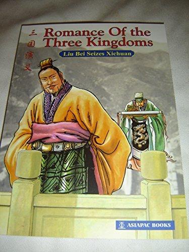 Romance of the Three Kingdoms Volume 6: Li Chengli